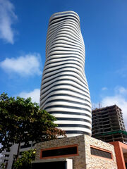 RealWorld Torre The Point