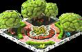 Retiro Park Tree