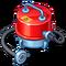 Asset Seismic Detector