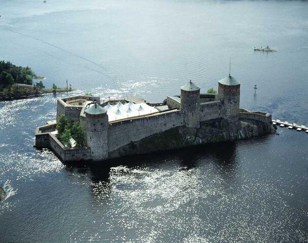 File:RealWorld Olavinlinna Castle.jpg