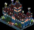 Ginger Hotel (Night)