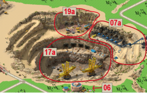 Excavation Pit