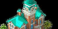 USA Courthouses