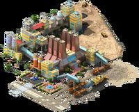Silicon Industrial Complex L4