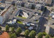 RealWorld Actelion Business Center