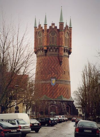 File:RealWorld Rostock Water Tower.jpg
