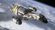 RealWorld IL-24 Interstellar Liner