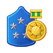 File:Badge Military Level 91.png