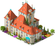 Lowland Town Hall L5