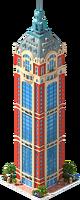 One Liberty Plaza