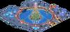Christmas Tree (Snowville) L22