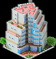 Eiders Apartments