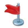 Asset Signal Flags