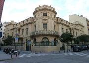 RealWorld Longoria Palace