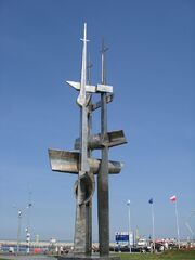 RealWorld Sails Monument