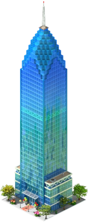 Kerry Tower
