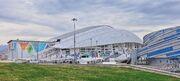 RealWorld Victory Stadium