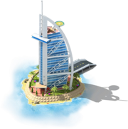 Island Hotel L5