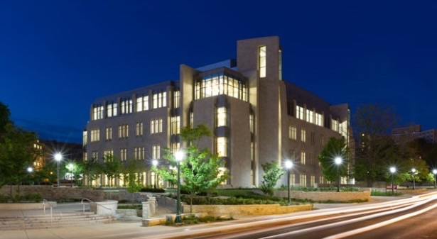 File:RealWorld Jacobs School of Music (Night).jpg