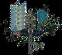 Barco Para Station L4