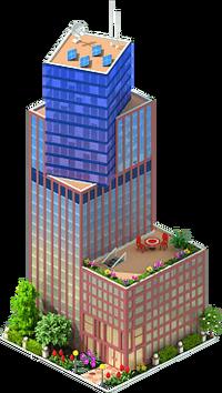 City Tower 1