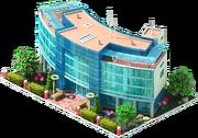 Pohang International Center