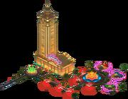 Restaurant Tower L0
