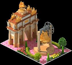 File:Medieval Golden Bell.png