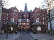 RealWorld University College London