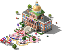 Massachusetts State House L2