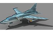 SB-24 Strategic Bomber L1