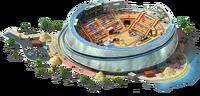 Megapolis Basketball Arena L1