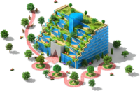 Megapolis Greening Department L1