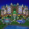 Quest New Horizons (Las Megas)