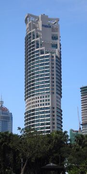 RealWorld Maxis Tower