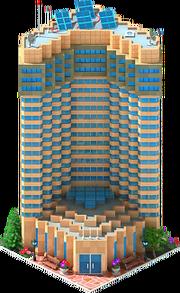 Building Renaissance Hotel