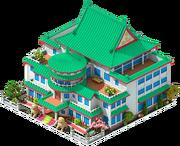 Chungshan Building