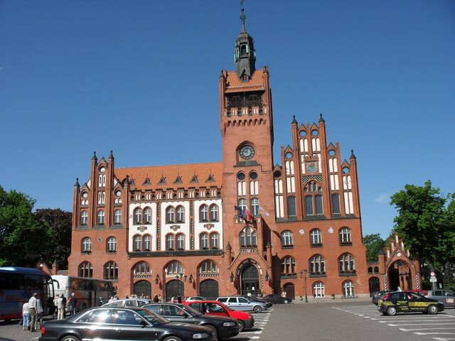 File:RealWorld Slupsk City Hall.jpg