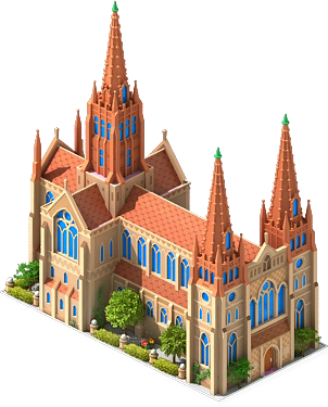 File:St Paul's Cathedral in Melbourne.png