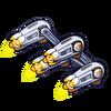 IL-38 Interstellar Liner Engine