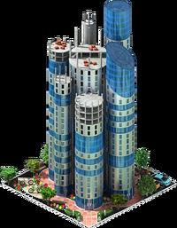 Agora Tower L2