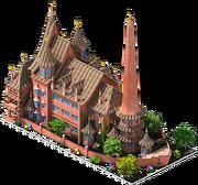 Dhanmondi Palace