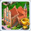 Achievement Saxon Architect