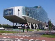 RealWorld Amsterdam Bank