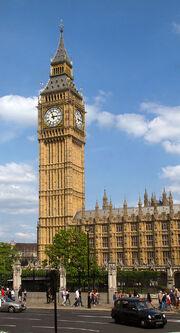 RealWorld Big Ben