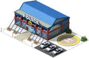 Police Department (Old)