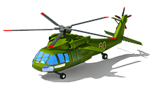 H-41 Cargo Helicopter L1