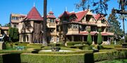 RealWorld Winchester House
