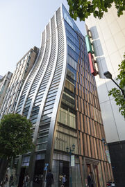 RealWorld Ginza Building