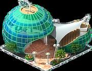 Apple Exhibition Pavilion